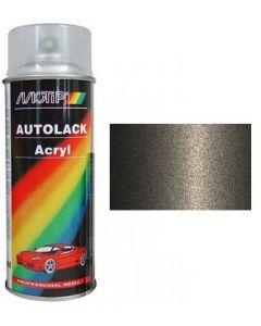 Lichtmetalen velgen spuiten Antraciet